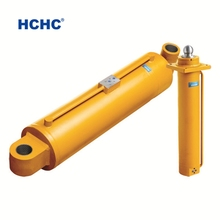 hydraulic cylinder for mobile boom crane HSG sereis