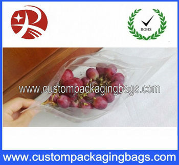 fruit shape folding reusable bags