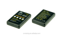 Brushless ESC Program Card,program card for 45A&60A brushless esc ,Program card