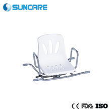 SC6040C Swivel Bath Chair Stainless Steel