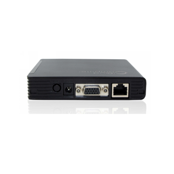 Cloud computing linux thin client with VGA port support win and linux server for schools,computer lab,enterprise