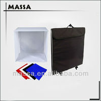 Massa Foldable Square light tent for photography 40CM