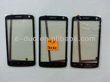 For HTC HD T8282 touch screen digitizer glass lens replacement