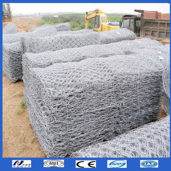 Stone Cages / Gabion Boxes / Gabion Cage (hot sales)hot sale wooden rooster cage