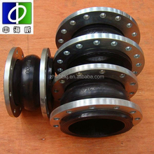 rubber bellows expansion joints in piping
