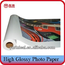 Inkjet High Glossy Photo Paper