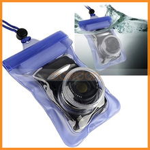 Multi Purpose Underwater 20M Waterproof Digital Camera Bag