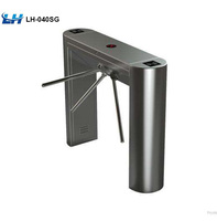 Lowest price cheap counter tripod turnstile