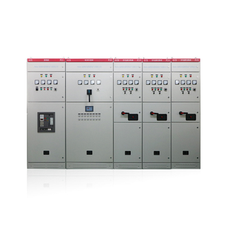 Electrical Switchgear, Low Voltage Switchgear, GCK Switchgear