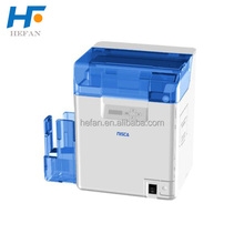 The Fastest Printing Speed 600 DPI NISCA PR-C201 ID Card Printer