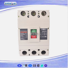 High Current Moulded Case Circuit Breaker, Air Circuit Breaker MCCB, B C D Curve Circuit Breaker 500A 630A
