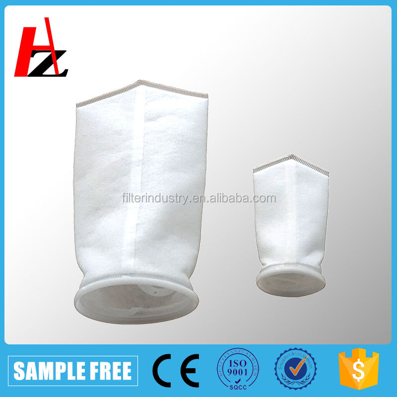 10 micron pp water filter bag