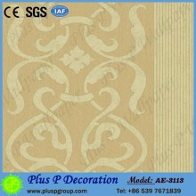 Plus P high quality felt wallpaper hot sale