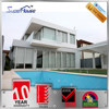 Australia standard laminated tempered frameless glass pool fencing with as2047 standard