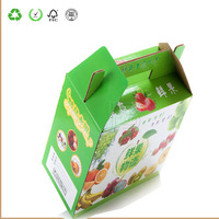 Accept Customization High Quality Corrugated Strong Cardboard Boxes