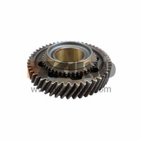 transmission counter shaft 6th gear for NPR NQR MYY6P 4HG1 gearbox parts