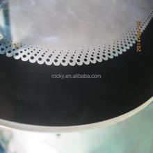 ROCKY factory 5mm 6mm silk screen printing tempered glass with EN12150 for the qingdao subway