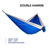 Lightweight Nylon Portable Hammock For Backpacking