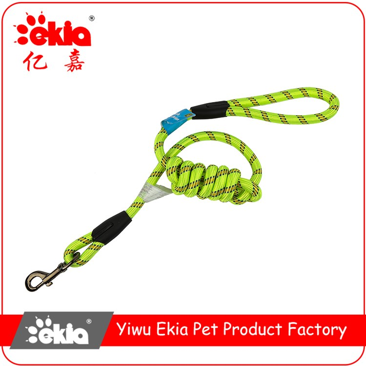Factory sale custom design wholesale premium durable dog leash
