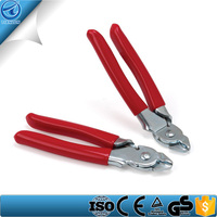 Straight/Angled Hog Ring Pliers for car seat---for C26 and C22 hog ring