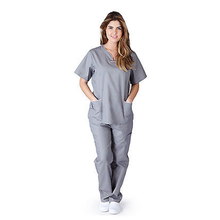 facotry custom hospital female design nurse pictures of uniform