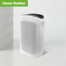 popular silent quiet pure PM2.5 particle trap air purifiers