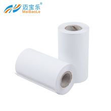 80mm cash register thermal paper roll/cash register small ticket paper /supermarket thermal printing paper