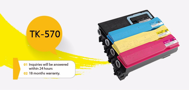 GS Yes Colored and Bulk Packaging CE310A Compatible for Hp Laser Printer