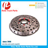oem 1882226533 1668718 420mm volvo truck cover clutch heavy duty truck clutch pressure plate