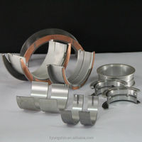 M20/50 52B25 engine bearings for cars