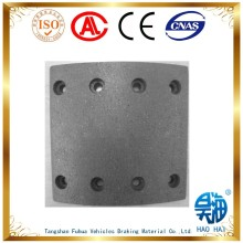 Brake lining kit drum in truck iran market