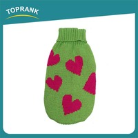 TOPRANK New OEM Cute Cheap Small Dog Clothes For Cheap Free Dog Clothes Patterns