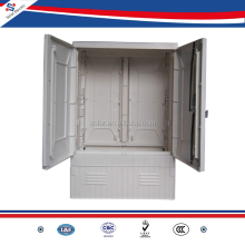 IP54 Waterproof Outdoor FRP GRP SMC Electrical Meter Cabinet