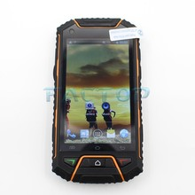 OEM IP68 dustproof waterproof Android4.2.2 WCDMA 3G Smart Phone Shockproof GPS sreen outdoor mobile ebay china website phone