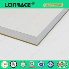 factory direct ceiling gypsum plaster board price