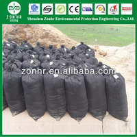 Buy Concrete moisture curing geotextile sand bag in China on ...