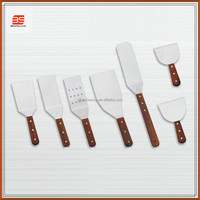 Hot stainless steel baking tools, butter knives, cheese cutting tools cake servers set for sale