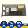 Ark Flatpack Long Lifespan Top Quality Good Price Common room