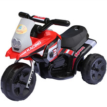 Cheap Electric Car Toy Mini Motorcycle for Small Children