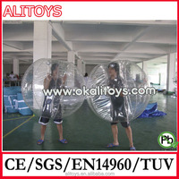 Hot Sell Inflatable Bumper Ball Human