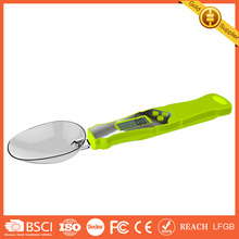 Accurate portable digital spoon scale, kitchen scale 300g / 0.1g