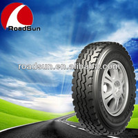 Chinese Tyre Dealers