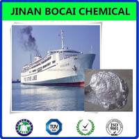 leafing aluminum paste for waterproof marine paint
