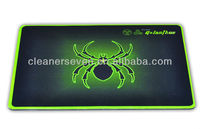 HOT SALE!!!1Rubber Mouse Pad,Game mouse pad