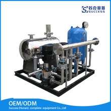 Building/House/Industry Zone/Business Area No-egative Pressure Water Supply Pump Equipment
