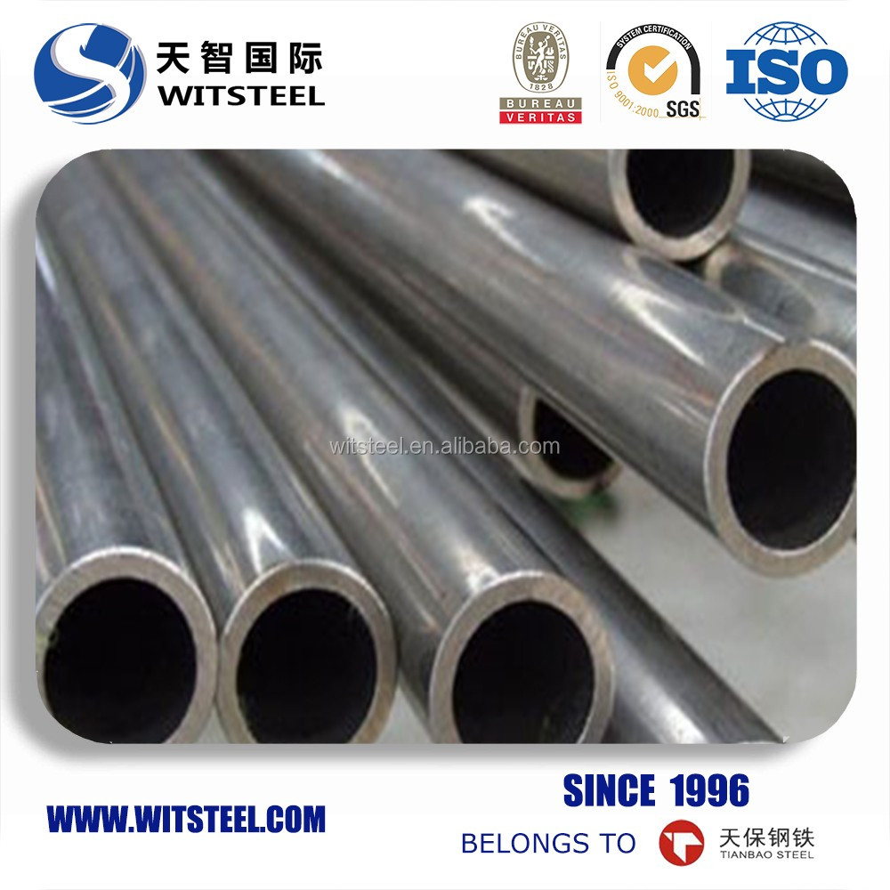Hot selling customized casing tube with CE certificate