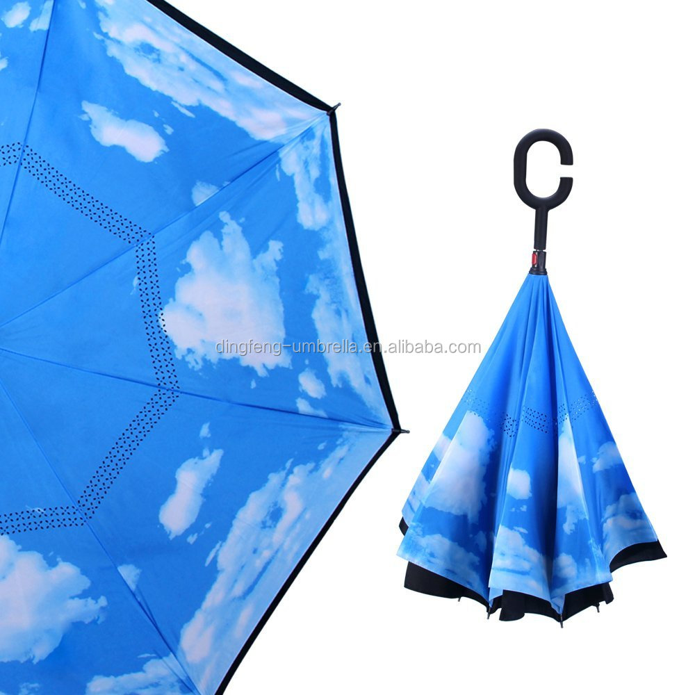 High quality full body outdoor umbrella rain umbrella chinese supplier