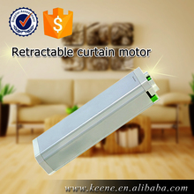 Automatic Curtain Motor / motorized retractable curtain