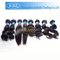5A top quality 27 piece hair weave