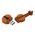 Best selling violin design usb 2.0 3.0 sticks wholesale in stock price